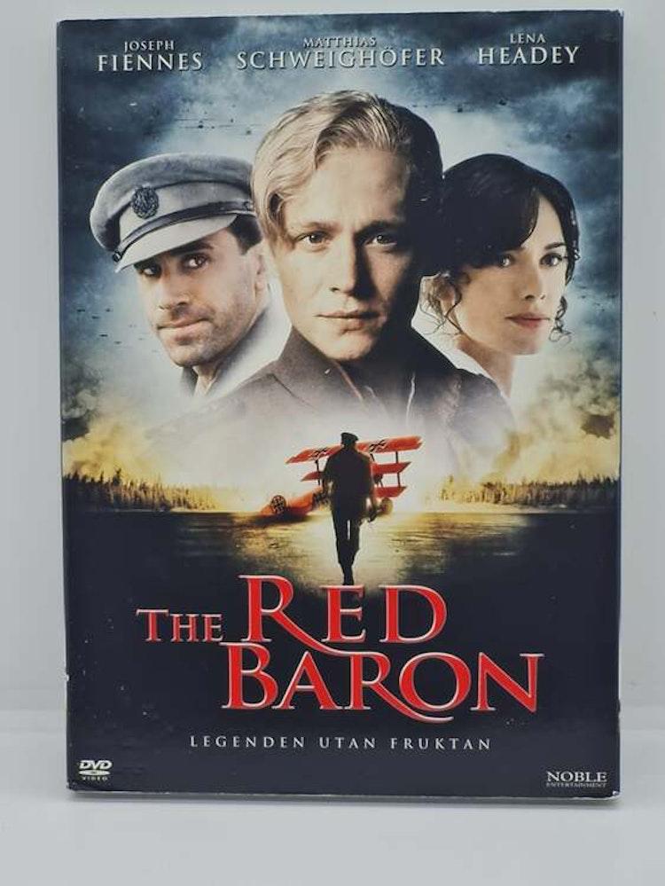 The Red Baron [Slipcase] (Beg. DVD)