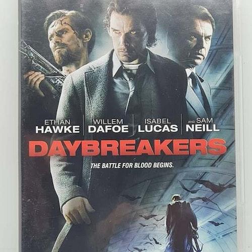 Daybreakers (Beg. DVD)