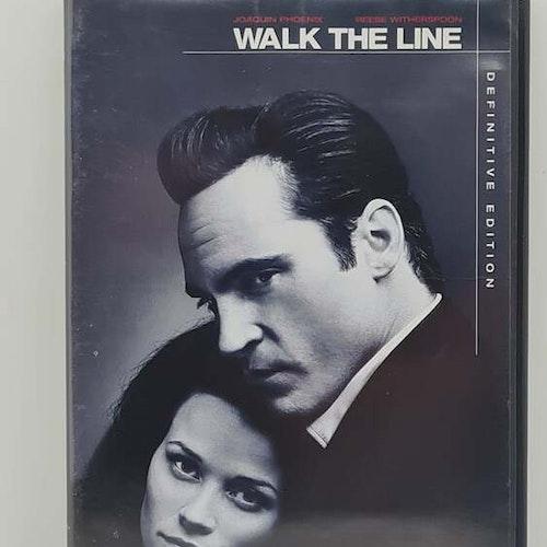 Walk The Line - Definitive Edition (Beg. DVD)