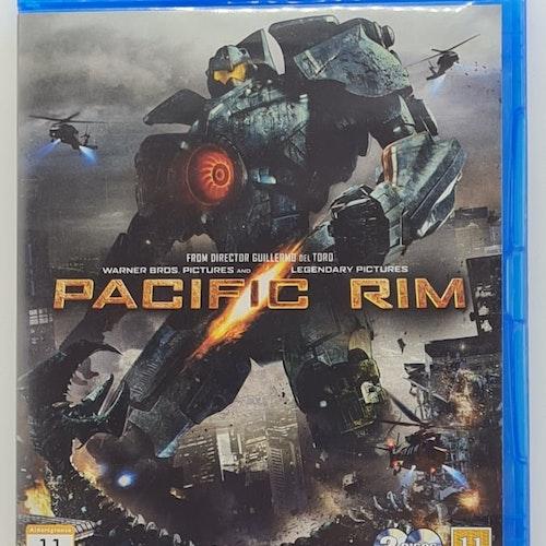 Pacific Rim (Beg. Blu-Ray)