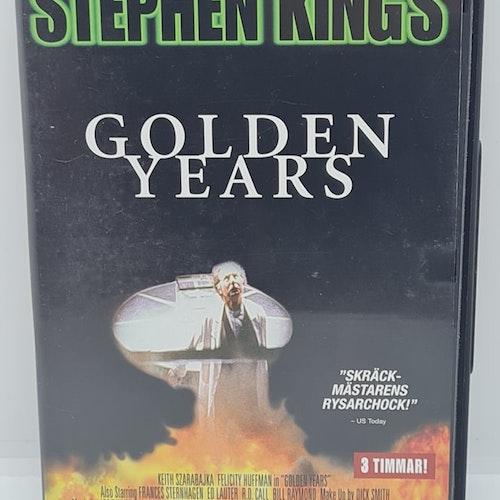 Golden Years (Beg. DVD)