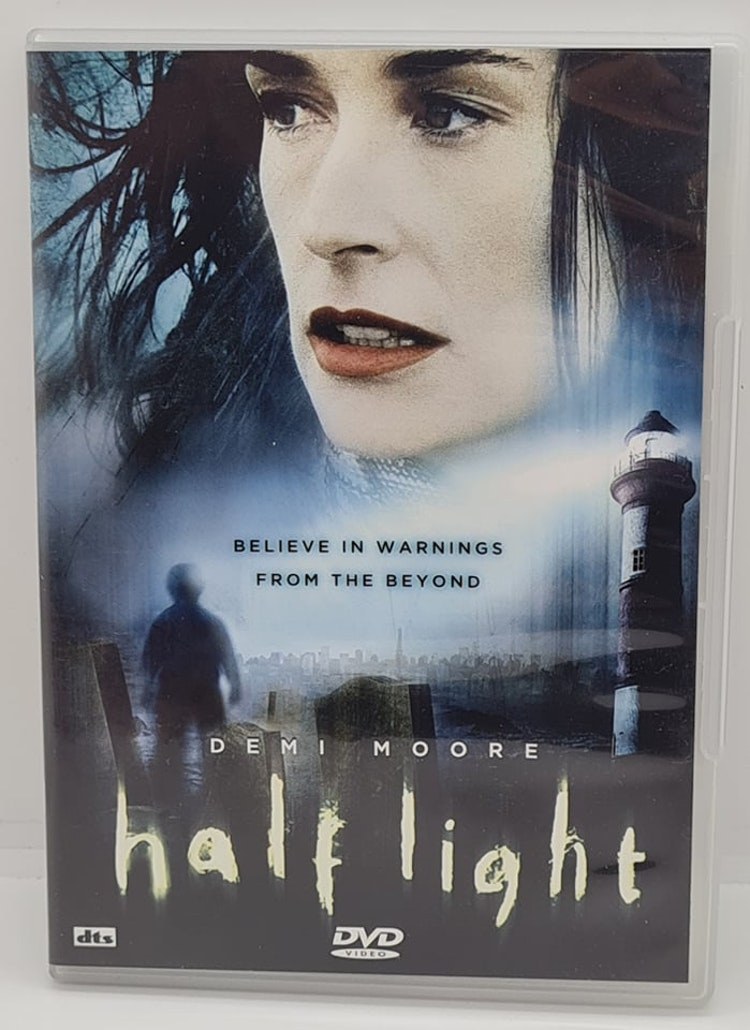 Half Light (Beg. DVD)