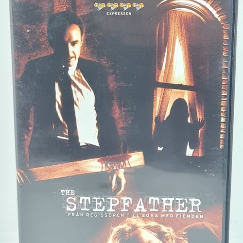 The Stepfather (Beg. DVD)