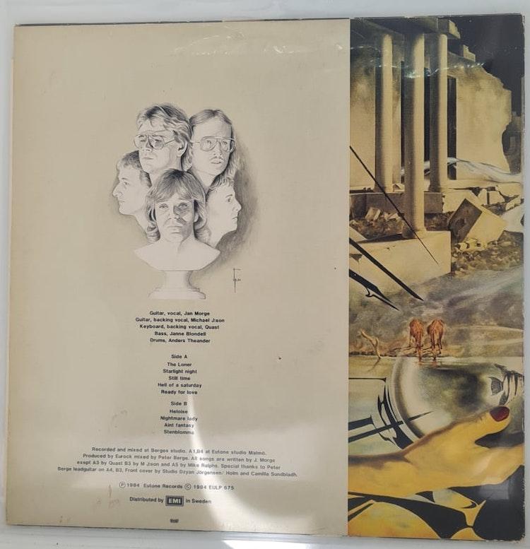 Eurock - Eurock (Beg. LP)
