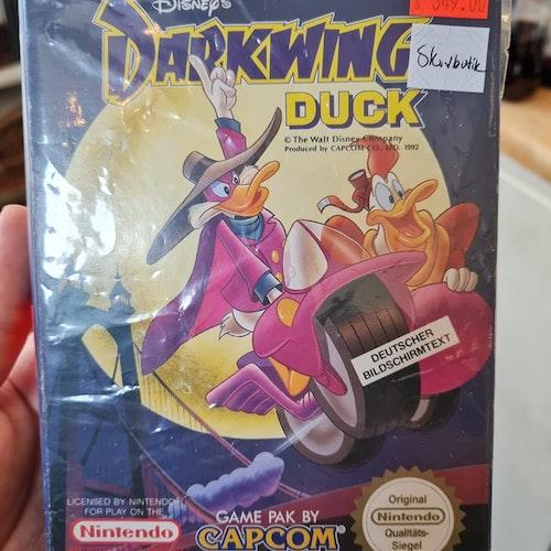 Darkwing Duck [Tysk Utgåva] (NES)