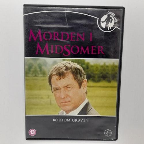 Morden i Midsomer: Bortom graven (Beg. DVD)