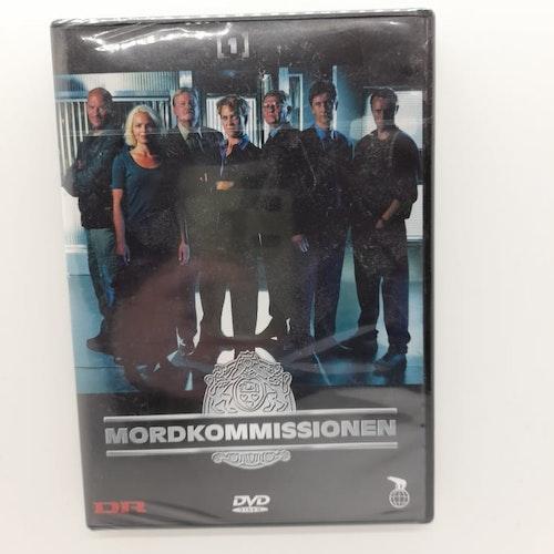 Mordkommissionen 1 (Beg. DVD)