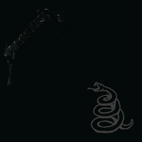 Metallica - The Black Album [2021 Remaster] (2xLP)
