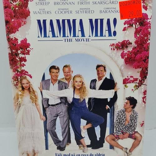 Mamma Mia! The Movie [Slipcase] (Beg. DVD)