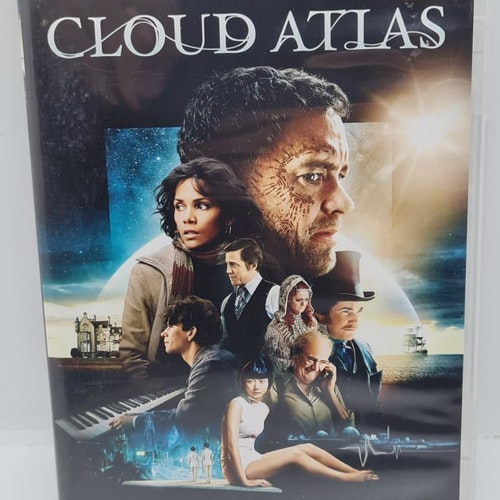 Cloud Atlas (Beg. DVD)