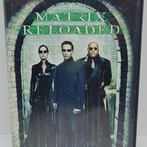 Matrix Reloaded [2-Disc] (Beg. DVD)
