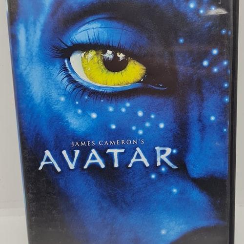 Avatar (Beg. DVD)