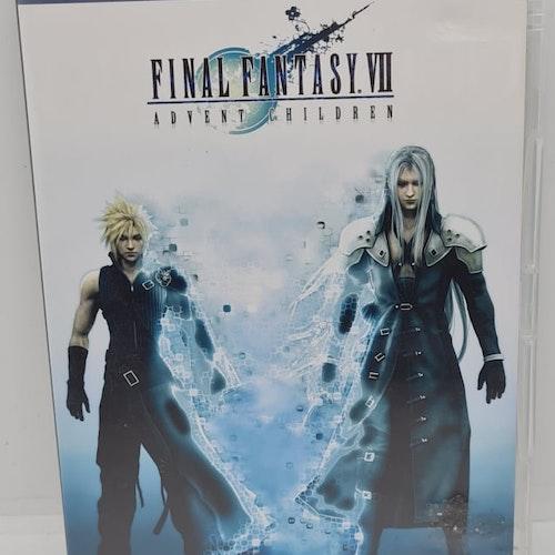 Final Fantasy VII - Advent Children [2-Disc] (Beg. DVD)