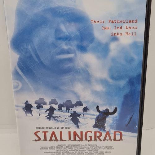 Stalingrad (Beg. DVD)