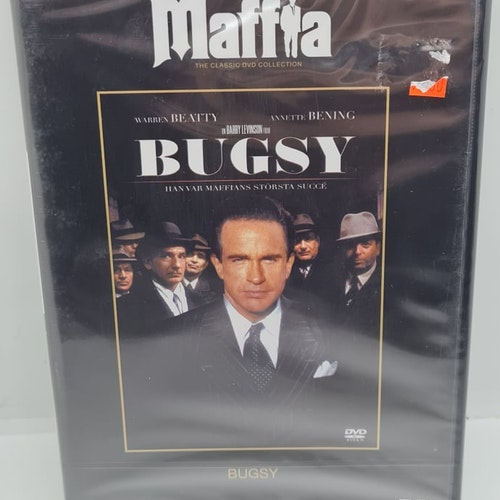 Bugsy (Beg. DVD)