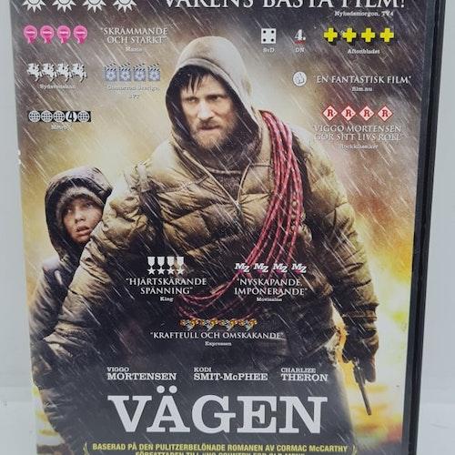 Vägen (Beg. DVD)