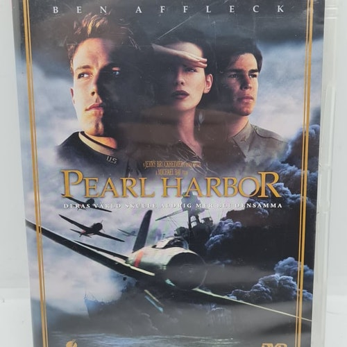 Pearl Harbor [2-Disc] (Beg. DVD)