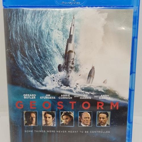 Geostorm (Beg. Blu-Ray)