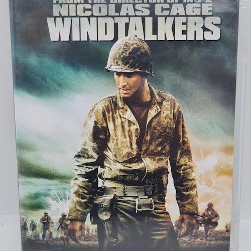 Windtalkers (Beg. DVD)