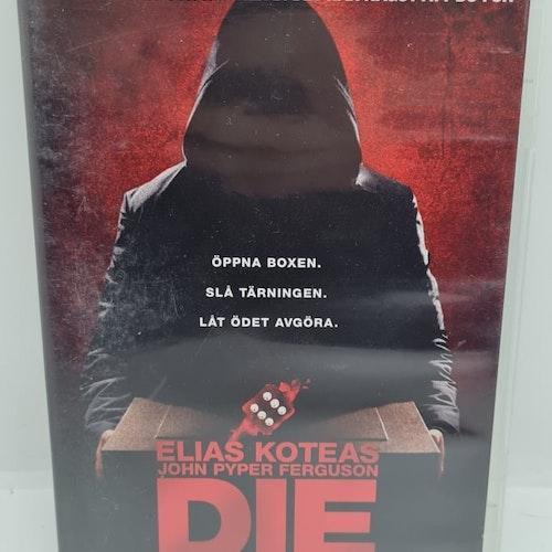 Die (Beg. DVD)