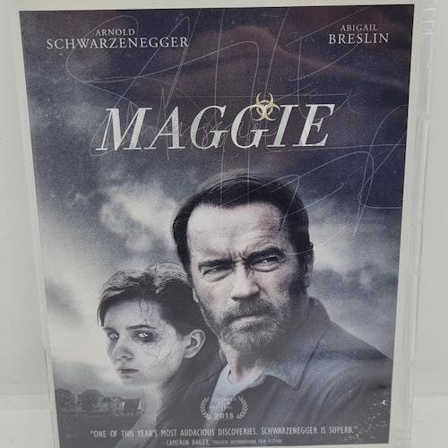 Maggie (Beg. DVD)