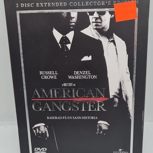 American Gangster [Slipcase] (Beg. DVD)