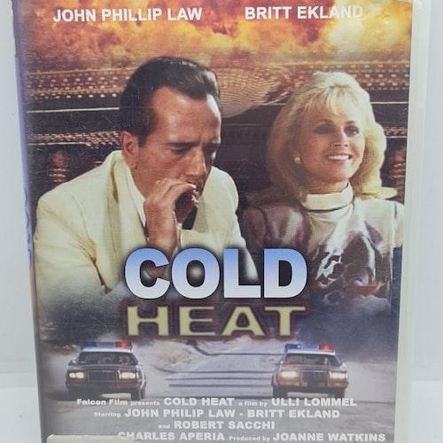 Cold Heat (Beg. DVD)