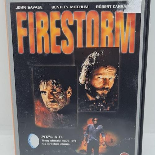 Firestorm (Beg. DVD)