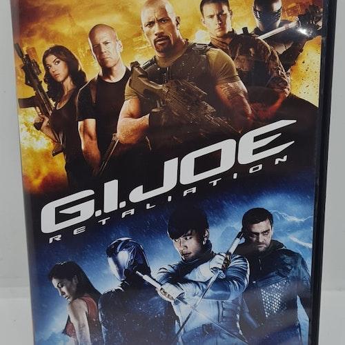 G.I. Joe (Beg. DVD)