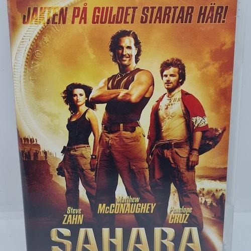 Sahara (Beg. DVD)