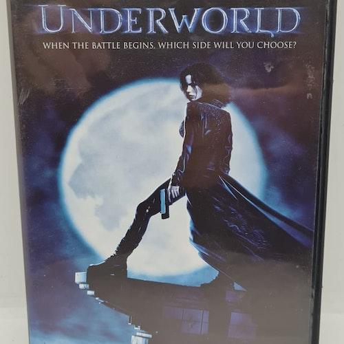 Underworld (Beg. DVD)