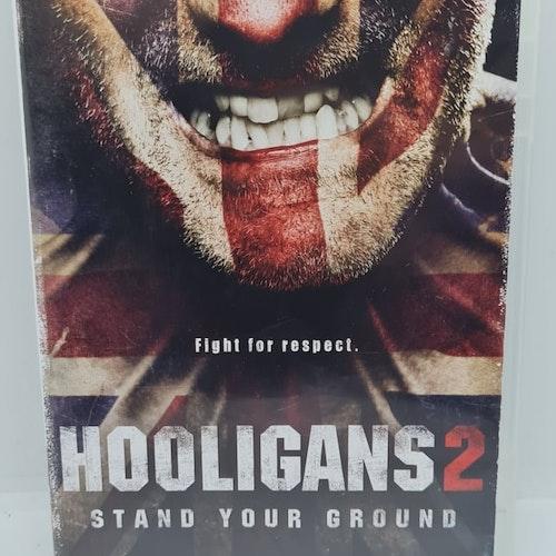 Hooligans 2 (Beg. DVD)