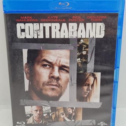 Contraband (Beg. Blu-Ray)