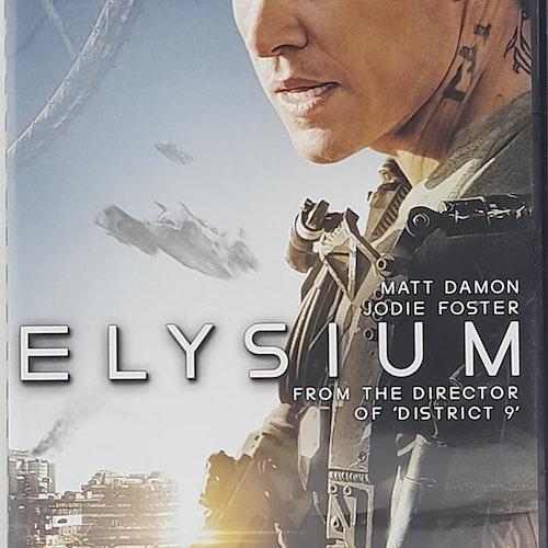 Elysium (Beg. DVD)
