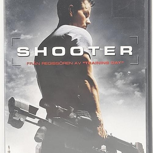 Shooter (Beg. DVD)