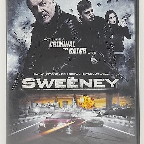 The Sweeney (Beg. DVD)