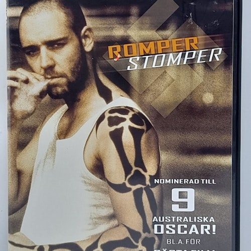 Romper Stomper [Special Edition] (Beg. DVD)