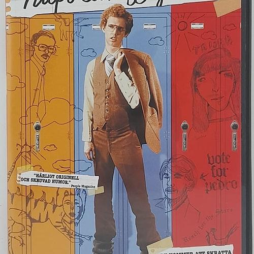 Napoleon Dynamite (Beg. DVD)
