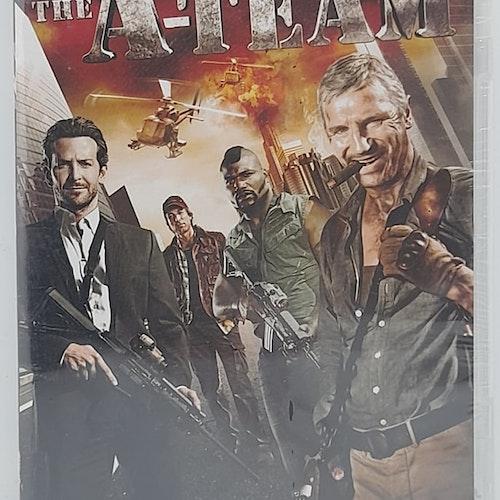 The A-Team [Extended Cut] (Beg. DVD)