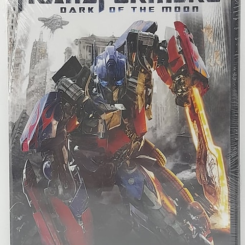 Transformers - Dark Of The Moon (Beg. DVD)