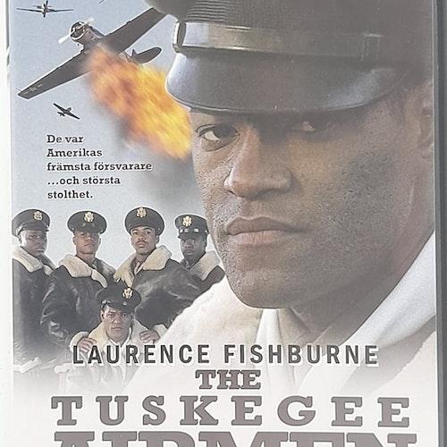 The Tuskegee Airmen (Beg. DVD)