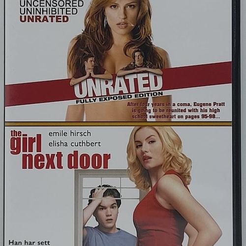 Miss March & The Girl Next Door (Beg. DVD)