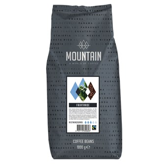 Mountain Fairtrade 1 Kg