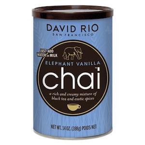 Chai Elephant Vanilla 398 g