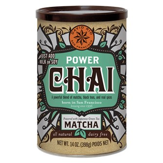 Chai Power 398 g
