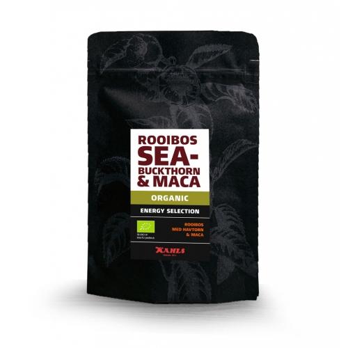 Te Rooibos ES Havtorn & Maca org. 100 g