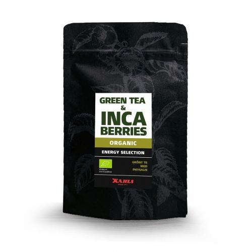 Te Grönt ES Inca berry org. 100 g