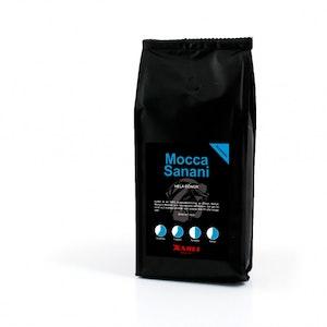 Mocca Sanani 250 g Helt Kaffe