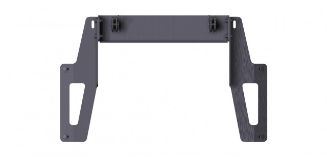 PLOW BLADE HOLD Z-FORCE