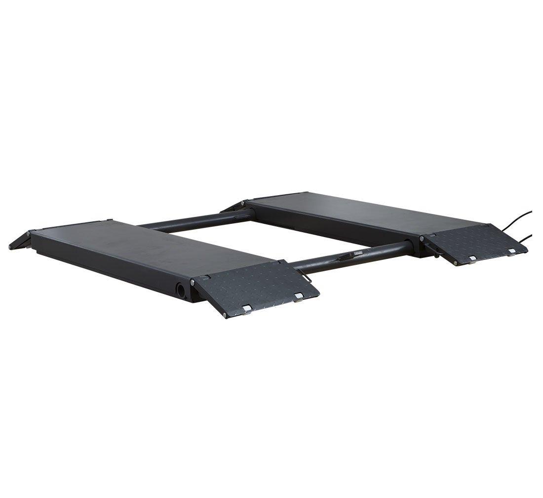 Saxlyft - REDATS L-550